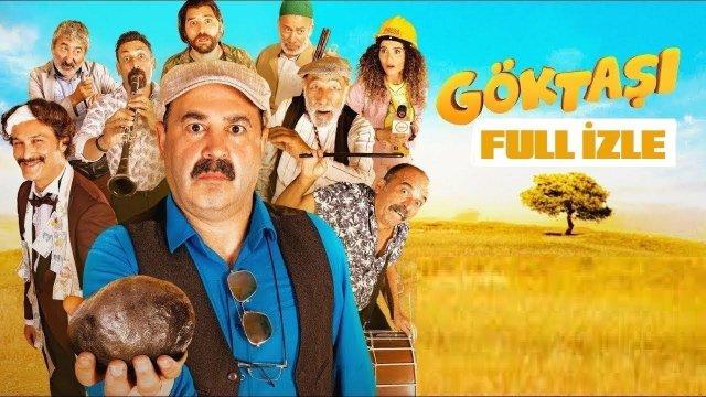 Göktaşı | Türk Filmi | Yerli Komedi | Full izle | 2019 | Forum Burada  Biliyorum